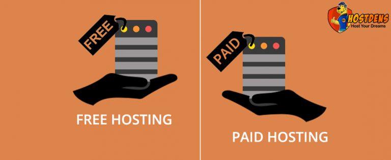 Free_vs_Paid_web_hosting