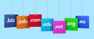 Registering-Domain